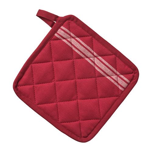 HILDEGUN - 隔熱墊, 紅色 | IKEA 香港及澳門 - PE804470_S4