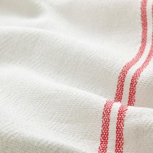HILDEGUN - 抹布, 紅色   IKEA 香港及澳門 - PE804474_S4