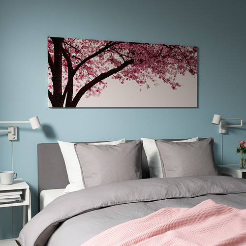 PJÄTTERYD - 畫, 櫻花樹 | IKEA 香港及澳門 - PE804490_S4