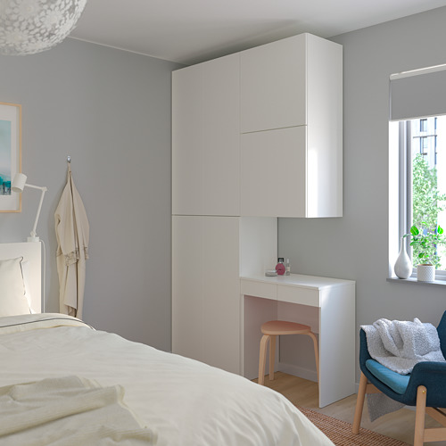 PLATSA - wardrobe w 6 doors, Fonnes white | IKEA Hong Kong and Macau - PE748860_S4