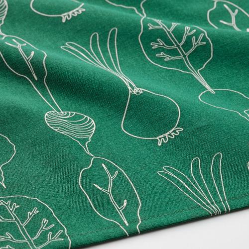 TORVFLY - 圍裙, 圖案/綠色   IKEA 香港及澳門 - PE804597_S4