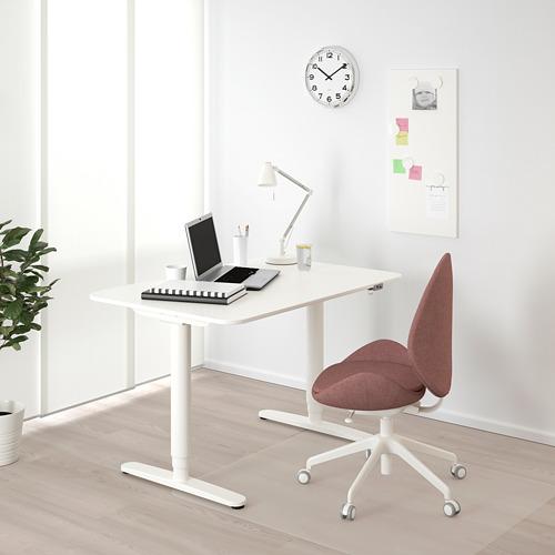 BEKANT desk sit/stand