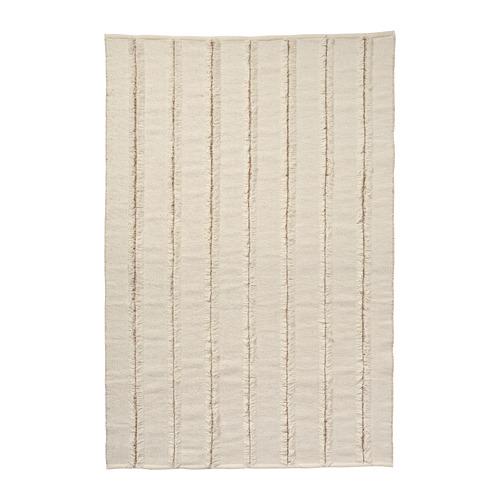 PEDERSBORG - rug, flatwoven, natural/off-white | IKEA Hong Kong and Macau - PE804582_S4