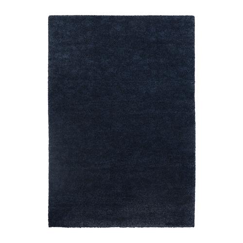 STOENSE - 短毛地氈, 深藍色   IKEA 香港及澳門 - PE804588_S4