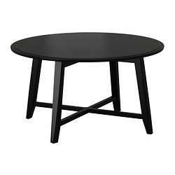 KRAGSTA - coffee table, black | IKEA Hong Kong and Macau - PE400186_S3