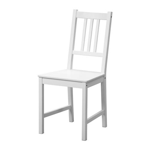 STEFAN - chair, white | IKEA Hong Kong and Macau - PE604075_S4