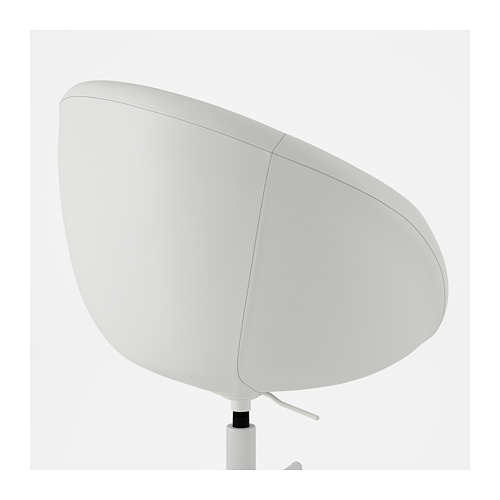 SKRUVSTA - swivel chair, Ysane white | IKEA Hong Kong and Macau - PE709344_S4