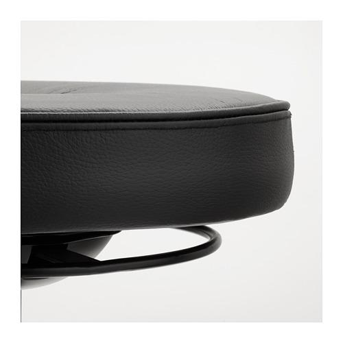 TROLLBERGET - 升降凳, Glose 黑色   IKEA 香港及澳門 - PE709356_S4