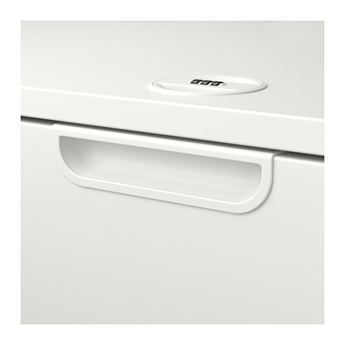 GALANT - storage combination with drawers, white | IKEA Hong Kong and Macau - PE709382_S4