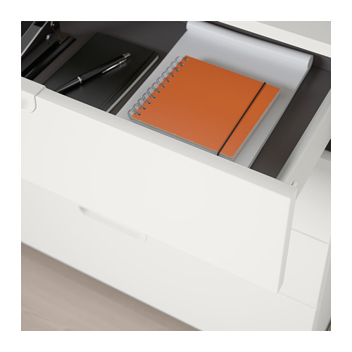 GALANT - storage combination with drawers, white | IKEA Hong Kong and Macau - PE709380_S4