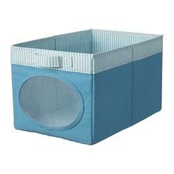 NÖJSAM - box, blue | IKEA Hong Kong and Macau - PE709424_S3