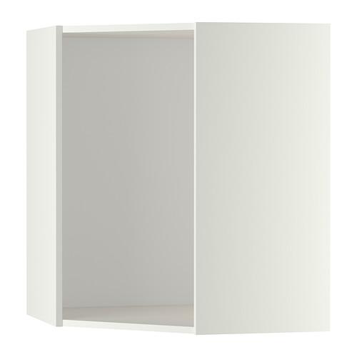 METOD - corner wall cabinet frame, white | IKEA Hong Kong and Macau - PE314839_S4