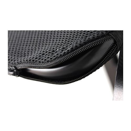NOLMYRA - 舒適椅, 黑色/黑色 | IKEA 香港及澳門 - PE400728_S4