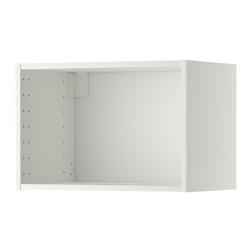 METOD - wall cabinet frame, white | IKEA Hong Kong and Macau - PE314884_S4
