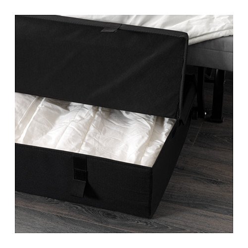 LYCKSELE MURBO 單座位梳化床