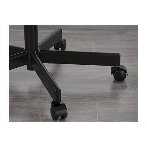 MILLBERGET - swivel chair, Kimstad white   IKEA Hong Kong and Macau - PE604421_S4