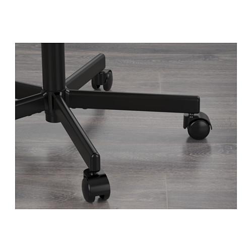 RENBERGET swivel chair