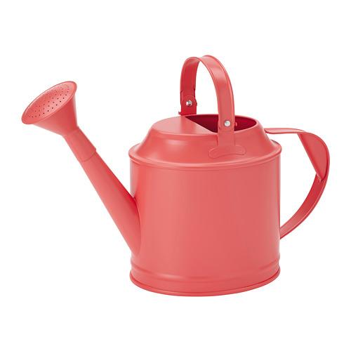 SOCKER - 澆水壺, 室內/戶外用 橙粉紅色   IKEA 香港及澳門 - PE804918_S4