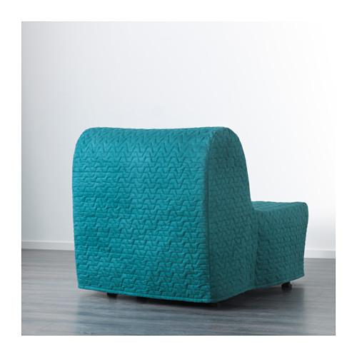 LYCKSELE HÅVET chair-bed