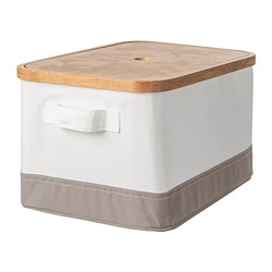 RABBLA - box with lid | IKEA Hong Kong and Macau - PE709739_S3