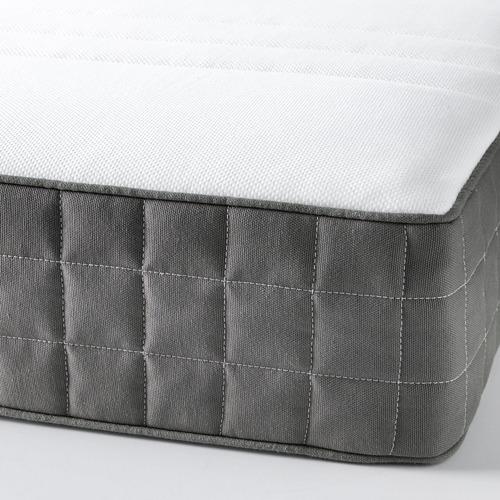 MORGEDAL - 特大雙人乳膠床褥, 高度承托 | IKEA 香港及澳門 - PE554923_S4