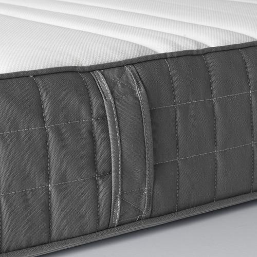 MORGEDAL - 特大雙人乳膠床褥, 高度承托 | IKEA 香港及澳門 - PE555851_S4