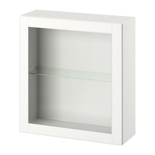BESTÅ - 上牆式貯物組合, 白色/Ostvik 白色 | IKEA 香港及澳門 - PE848808_S4