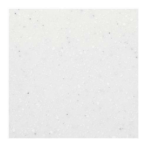 LAXNE - custom made worktop, white/black mineral effect/acrylic | IKEA Hong Kong and Macau - PE661378_S4