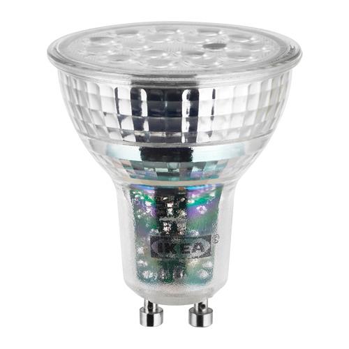 LEDARE LED燈膽GU10 600流明