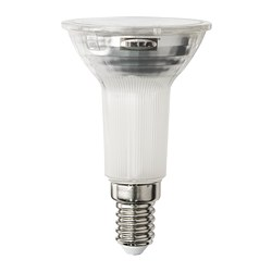 LEDARE - LED bulb E14 reflector R50 400lm, warm dimming | IKEA Hong Kong and Macau - PE660871_S3