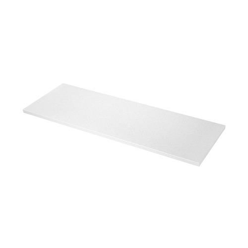LAXNE - custom made worktop, white/black mineral effect/acrylic | IKEA Hong Kong and Macau - PE661209_S4