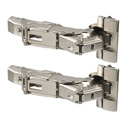 UTRUSTA - hinge w b-in damper for kitchen | IKEA Hong Kong and Macau - PE709906_S3