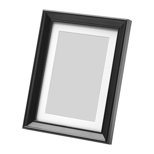 KNOPPÄNG - 畫框, 黑色 | IKEA 香港及澳門 - PE661071_S4