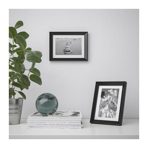 KNOPPÄNG - 畫框, 黑色 | IKEA 香港及澳門 - PE661070_S4