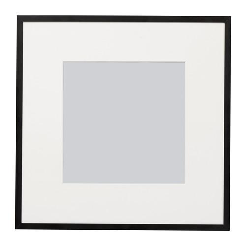 LOMVIKEN - 畫框, 黑色   IKEA 香港及澳門 - PE661091_S4