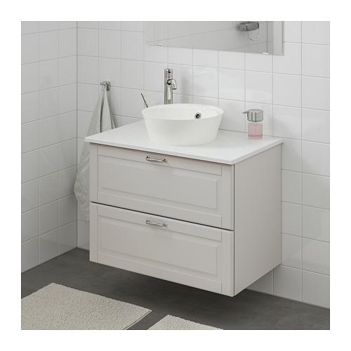 KATTEVIK/GODMORGON/TOLKEN - 洗手盆櫃連櫃台板及洗手盆 | IKEA 香港及澳門 - PE661134_S4