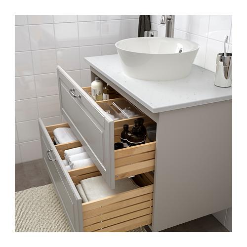 KATTEVIK/GODMORGON/TOLKEN - 洗手盆櫃連櫃台板及洗手盆 | IKEA 香港及澳門 - PE661133_S4