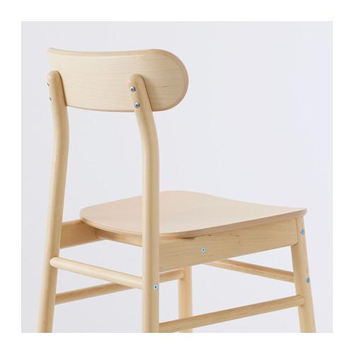 STENSELE/RÖNNINGE 一檯兩椅
