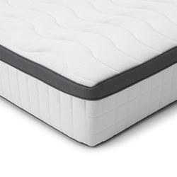 FILLAN - 雙人獨立袋裝彈簧床褥, 特級承托/白色 | IKEA 香港及澳門 - PE622621_S3