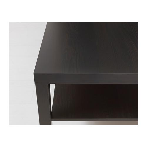 LACK - 茶几, 棕黑色 | IKEA 香港及澳門 - PE401976_S4