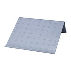 ISBERGET - 平板電腦座, 灰色 | IKEA 香港及澳門 - PE710139_S3
