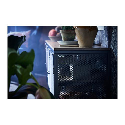 FJÄLLBO - 電視几, 黑色   IKEA 香港及澳門 - PH150633_S4