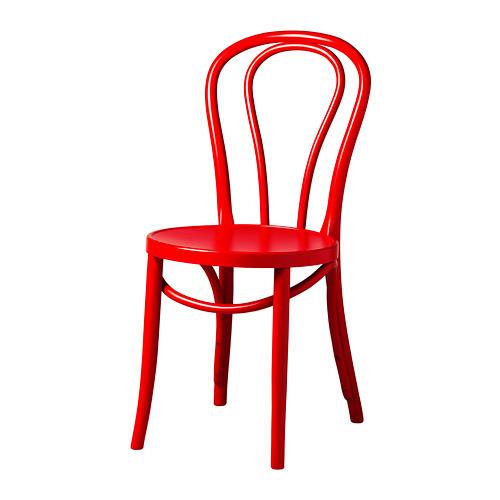 BJURÅN 椅子