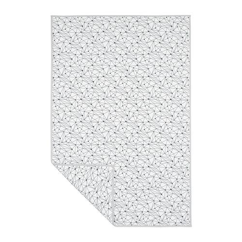 LURVIG - 寵物被舖, 白色/黑色 | IKEA 香港及澳門 - PE749474_S4