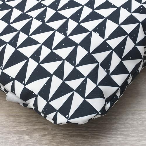 LURVIG - 咕, 黑色/三角形   IKEA 香港及澳門 - PE749484_S4