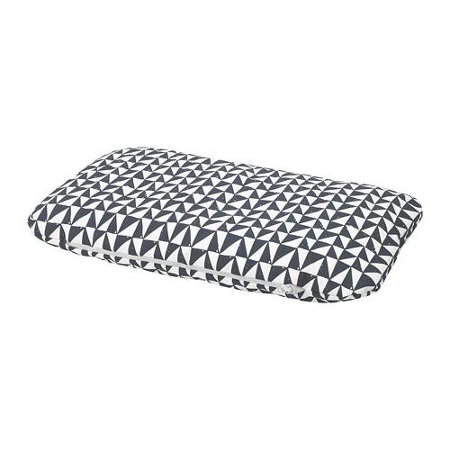 LURVIG - 咕, 黑色/三角形   IKEA 香港及澳門 - PE749483_S4