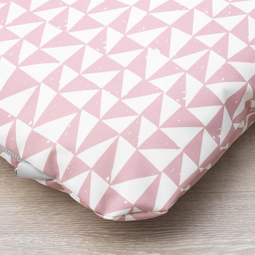 LURVIG - 咕, 粉紅色/三角形 | IKEA 香港及澳門 - PE749493_S4