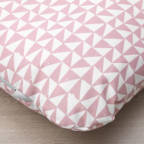 LURVIG - 咕, 粉紅色/三角形 | IKEA 香港及澳門 - PE749508_S4