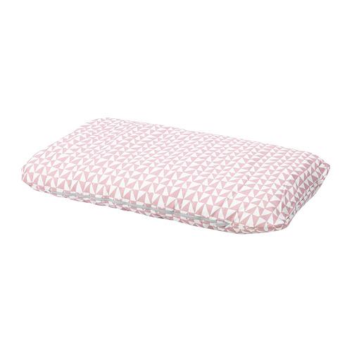 LURVIG - 咕, 粉紅色/三角形 | IKEA 香港及澳門 - PE749507_S4