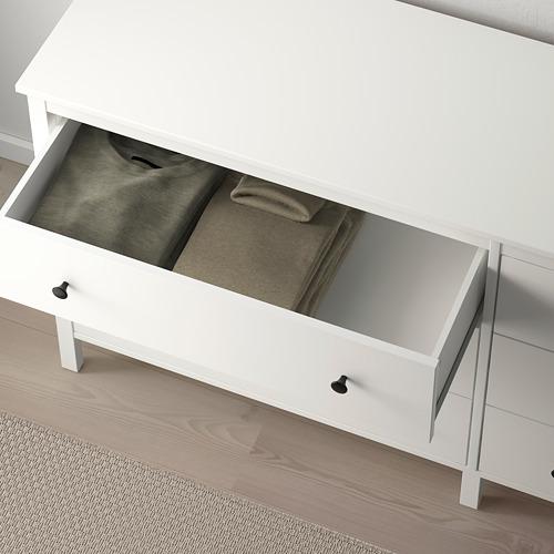 KOPPANG chest of 6 drawers